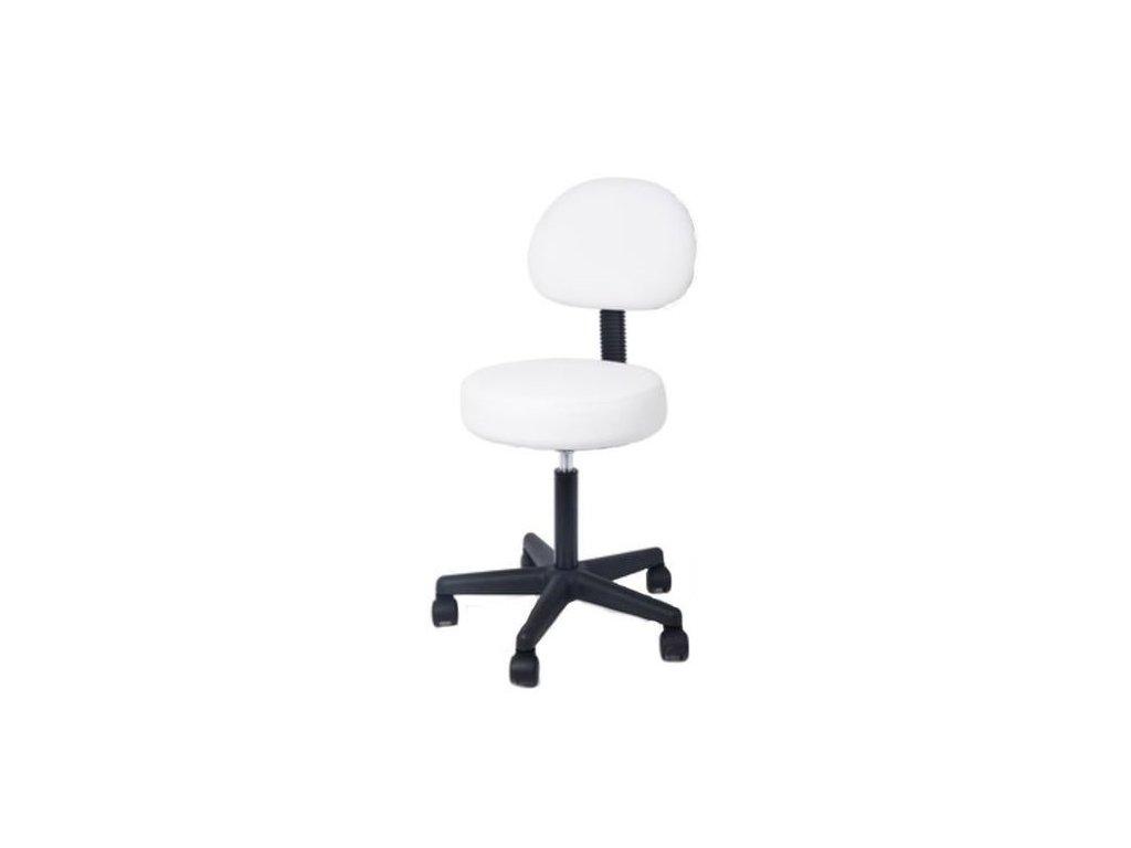 Stolička bíla