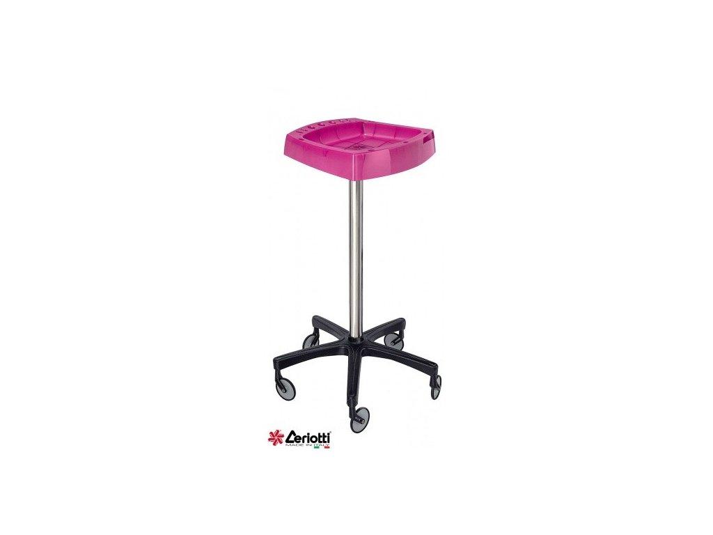 Kadeřnický vozík