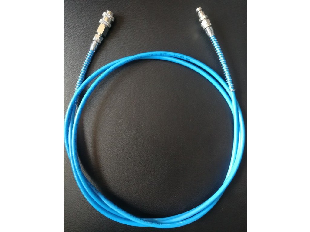 Vacupress SPM digital - hadička s koncovkami