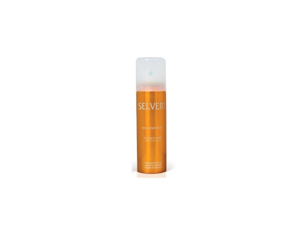 Hydratační sprej s vitamínem C - Exhibitor Hydroflash Vit C