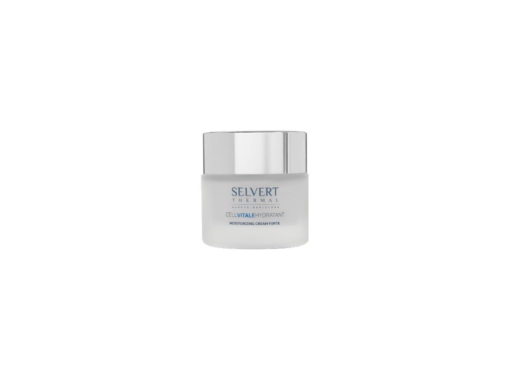 Hydratační krém / Suchá pleť - Moisturizing Cream Forte