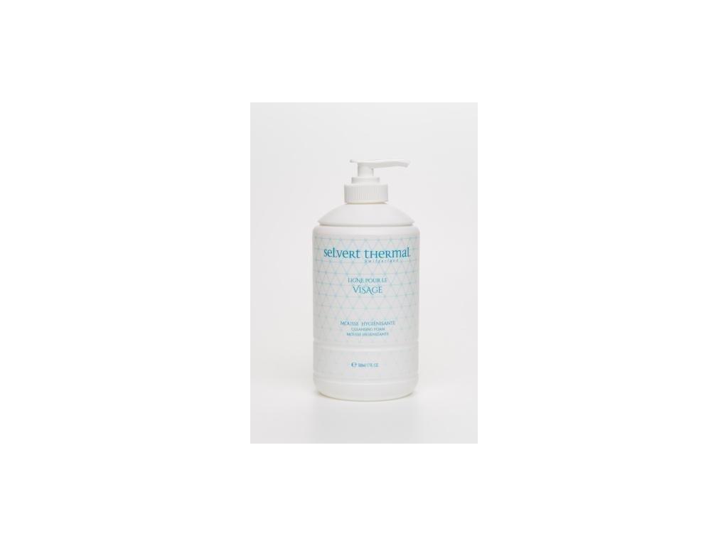 Čistící pěna - Cleansing Foam Selvert