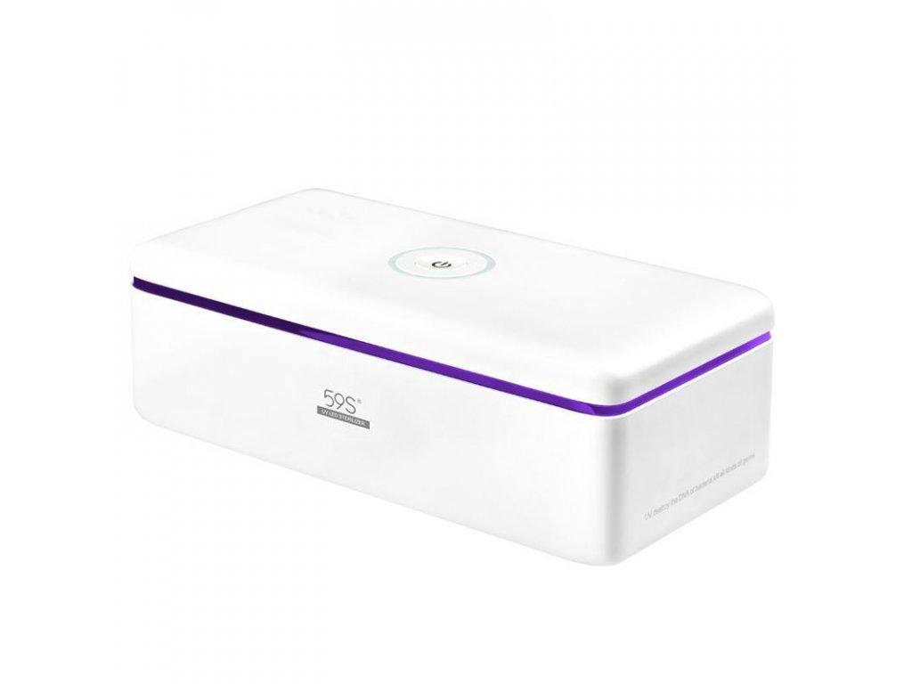 UV-C sterilizátor