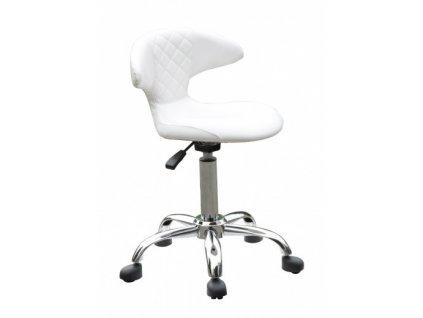 Židle - bílá