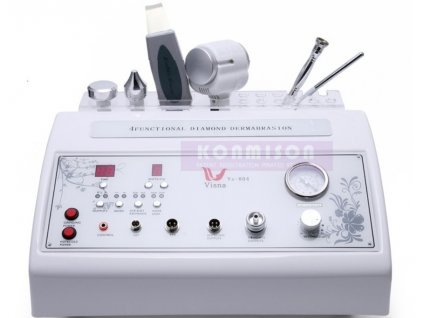 Kosmetický přístroj 5in1