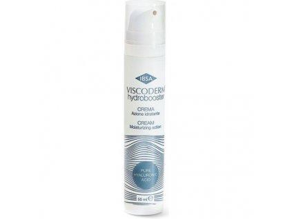 Zklidňující a hojivý krém po mezoterapii - VISCODERM® CREAM