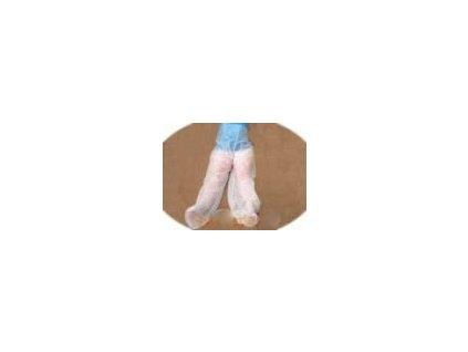 Lymfodrenážní kalhoty