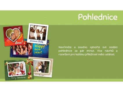 Foto pohlednice