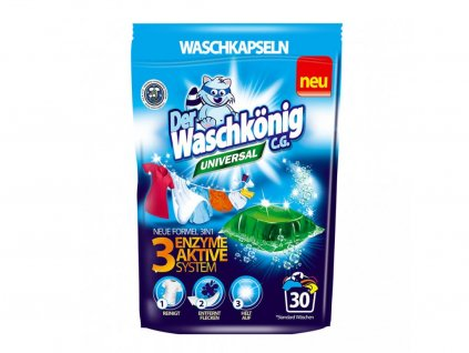 5988 waschkonig universal kapsle na prani 30 ks