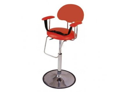 Kadeřnická židle dětská