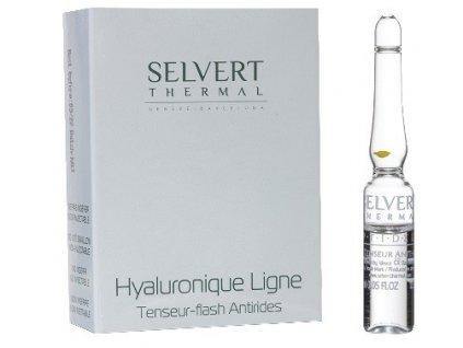 Sérum s HA - Flash Hyaluronic