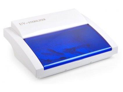 UV-C sterilizátor modrý