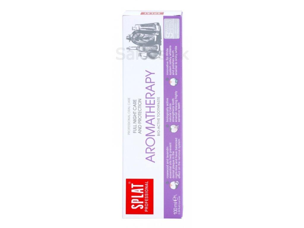 splat professional aromatherapy bioaktivna zubna pasta pre kompletnu ochranu v priebehu noci 13 (1)