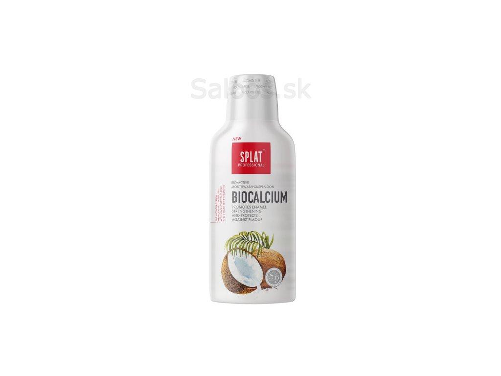 splat biocalcium new ustni voda 275 ml