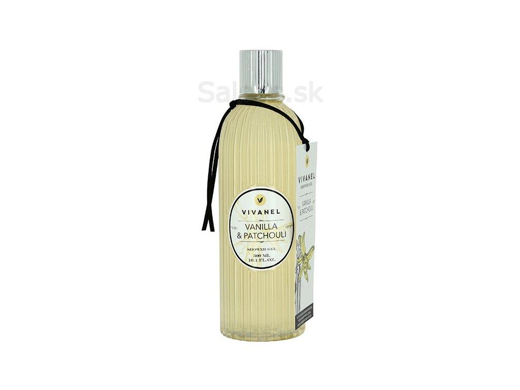 23051 vivanel shower gel gel dlya dusha v