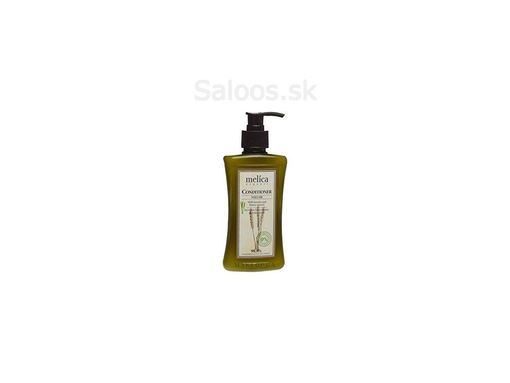 Melica - Organický kondicionér s keratínom a medom 300 ml