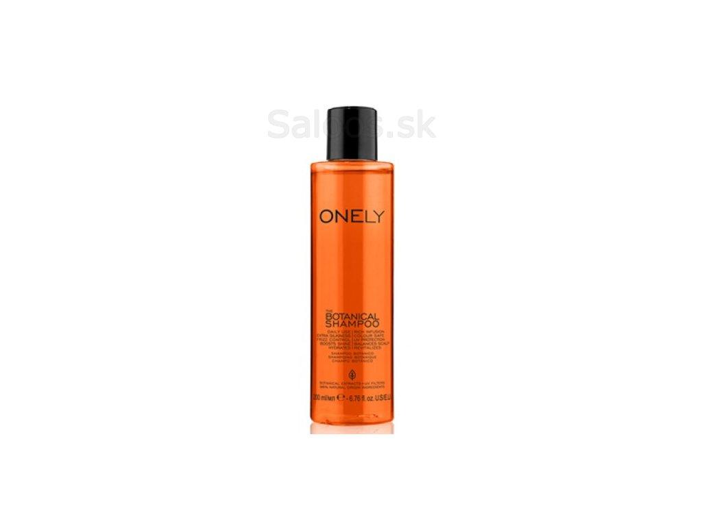 Farmavita - Onely botanický šampón 200 ml