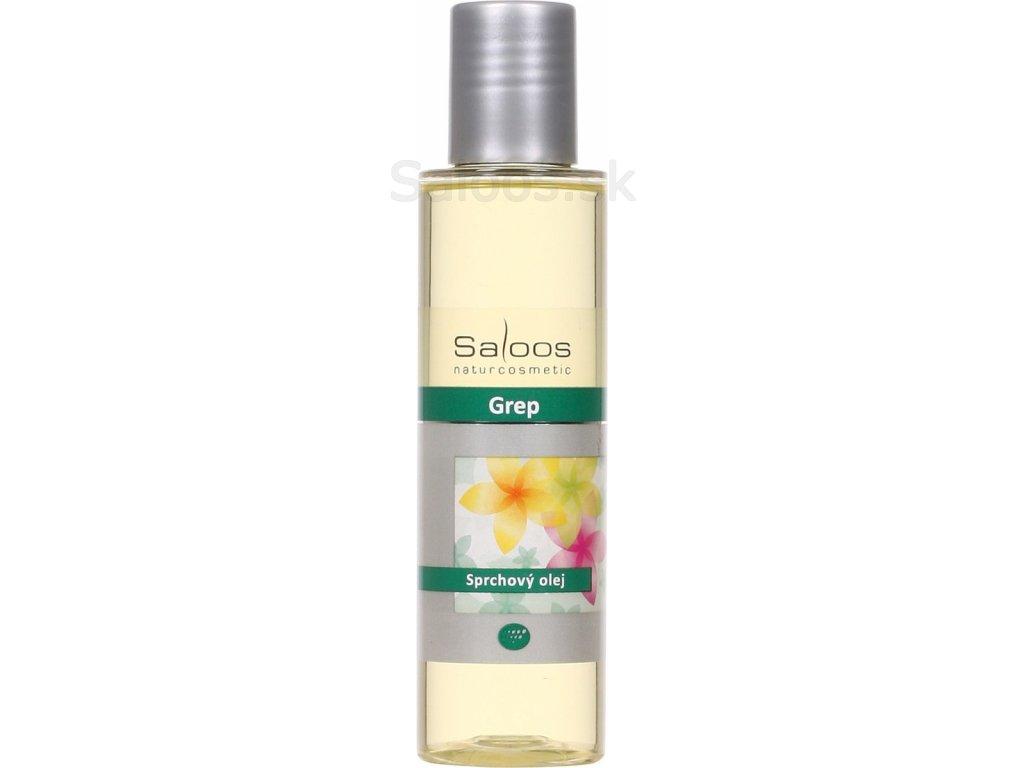 Saloos - Grep sprchový olej