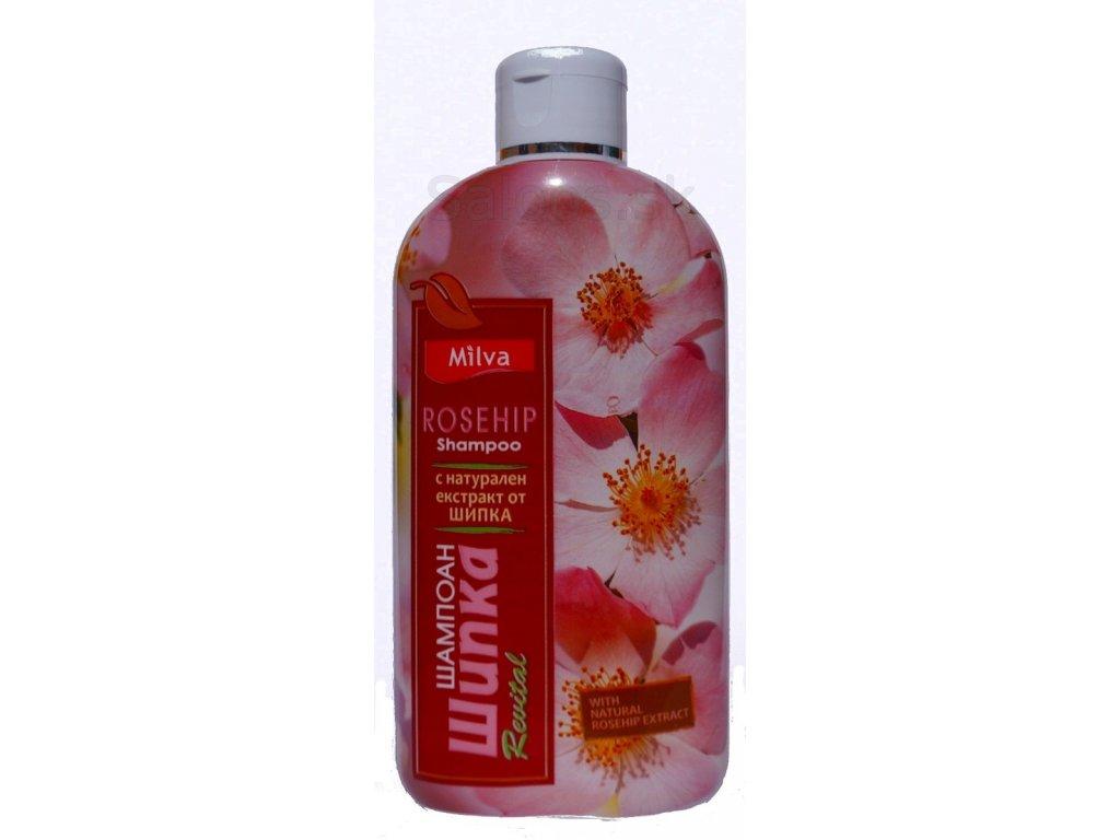 Milva - Šípka šampón
