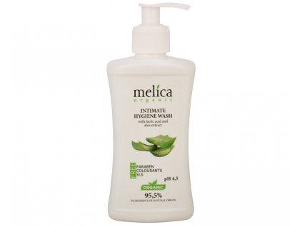 Melica - Gél na intímnu hygienu 300 ml