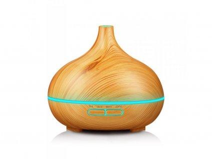 Saloos - Ultrazvukový Aroma difuzér guľa