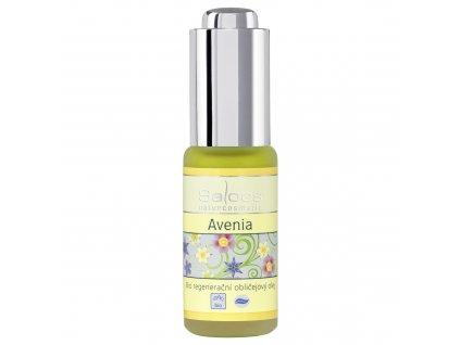 Saloos - Avenia pleťový olej