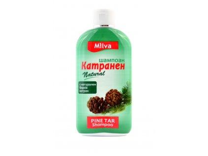 Milva - Decht šampón