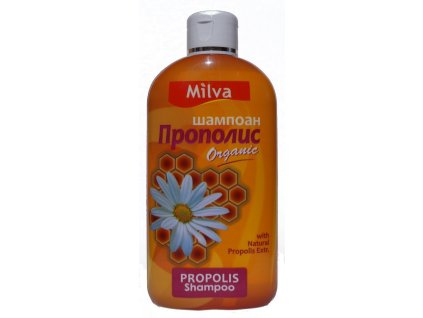 Milva - Propolis šampón