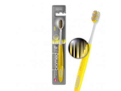splat biomed silver zubna kefka zlta 0509 800x800
