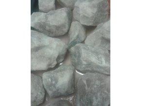Solné kameny - černé 40-60 mm