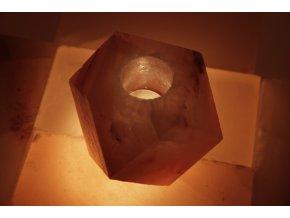 Solný svícen Diamant