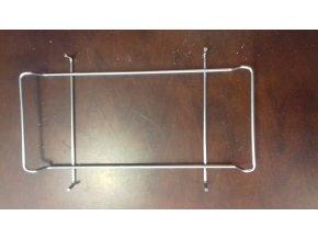 Držák pro solnou grilovací desku