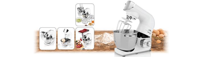 Predaj kuchynských robotov ETA - Stará Ľubovňa