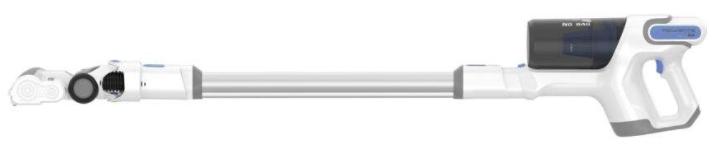 ROWENTA RH7237WO X-Pert Easy 160