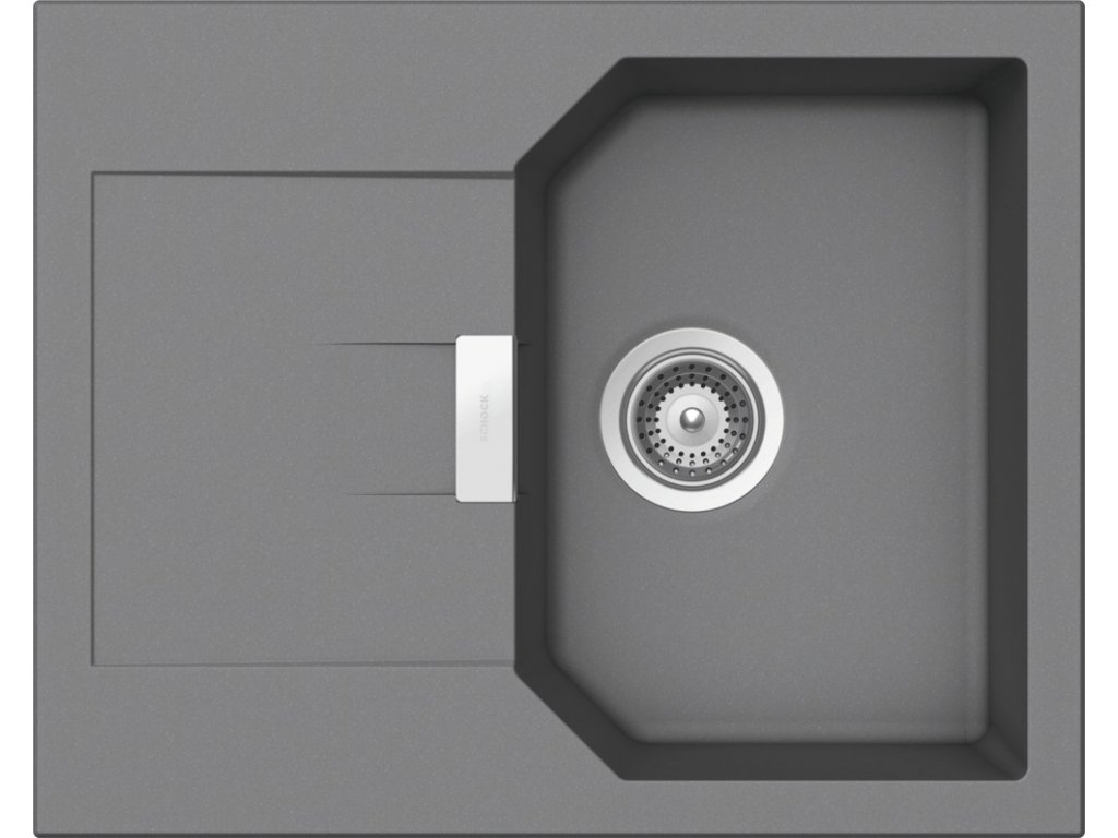 Schock Manhattan D-100XS + doska na krájanie CROMA