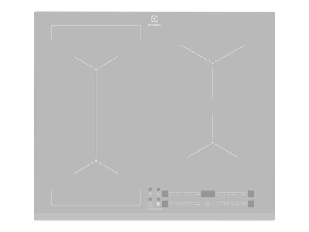 Electrolux EIV63440BS  - CASHBACK: 40 EUR SPÄŤ