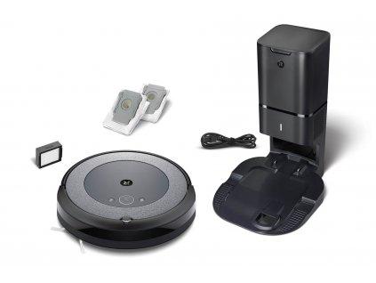 iRobot Roomba i3+ (3158)