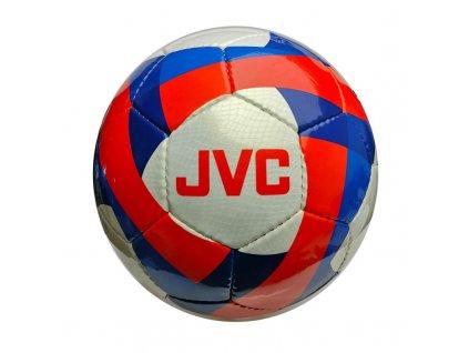 fotbalova lopta jvc velkost 5