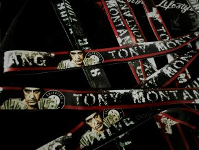 Tony klíčenka