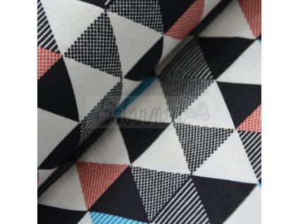 moraviatex BB přírodní trojuhelníky1