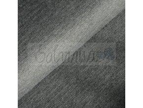 bambus náplet šedý melír
