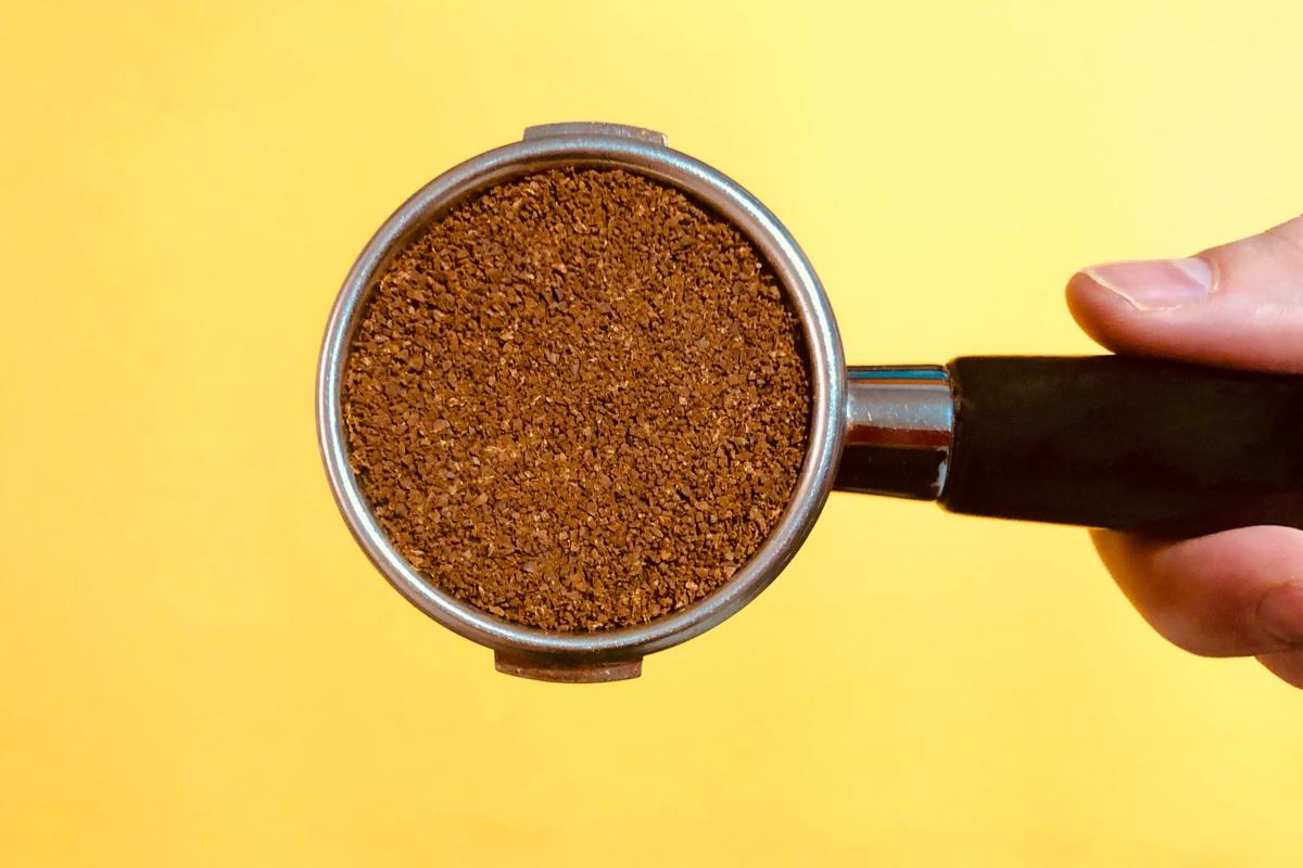 Januárový tip: Etiópska káva z Bench Maji