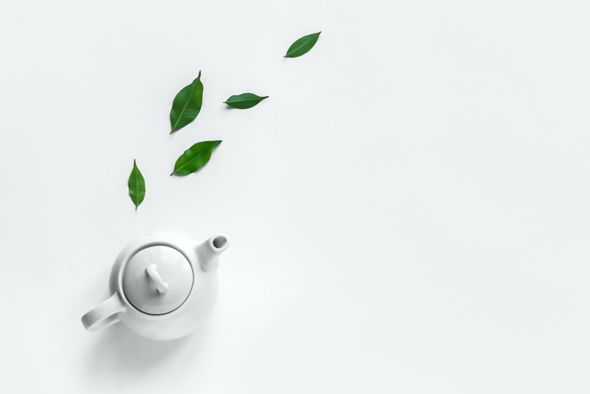 Novinka: Zamatový čierny čaj od Qi Teas