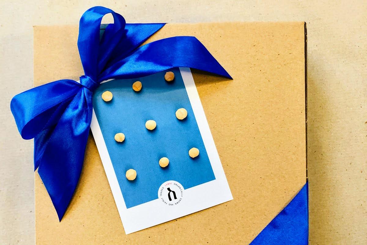 Máme nové darčekové balíčky!
