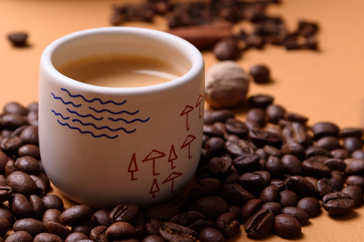 Letná kávová novinka z Indonézie: Sumatra Mandheling Gayo