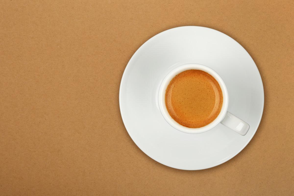 Klasika à la Taliansko: SAMAY káva Espresso