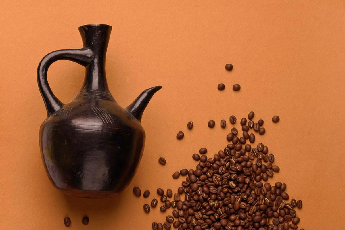 Predstavujeme: Etiópska káva Yirgacheffe