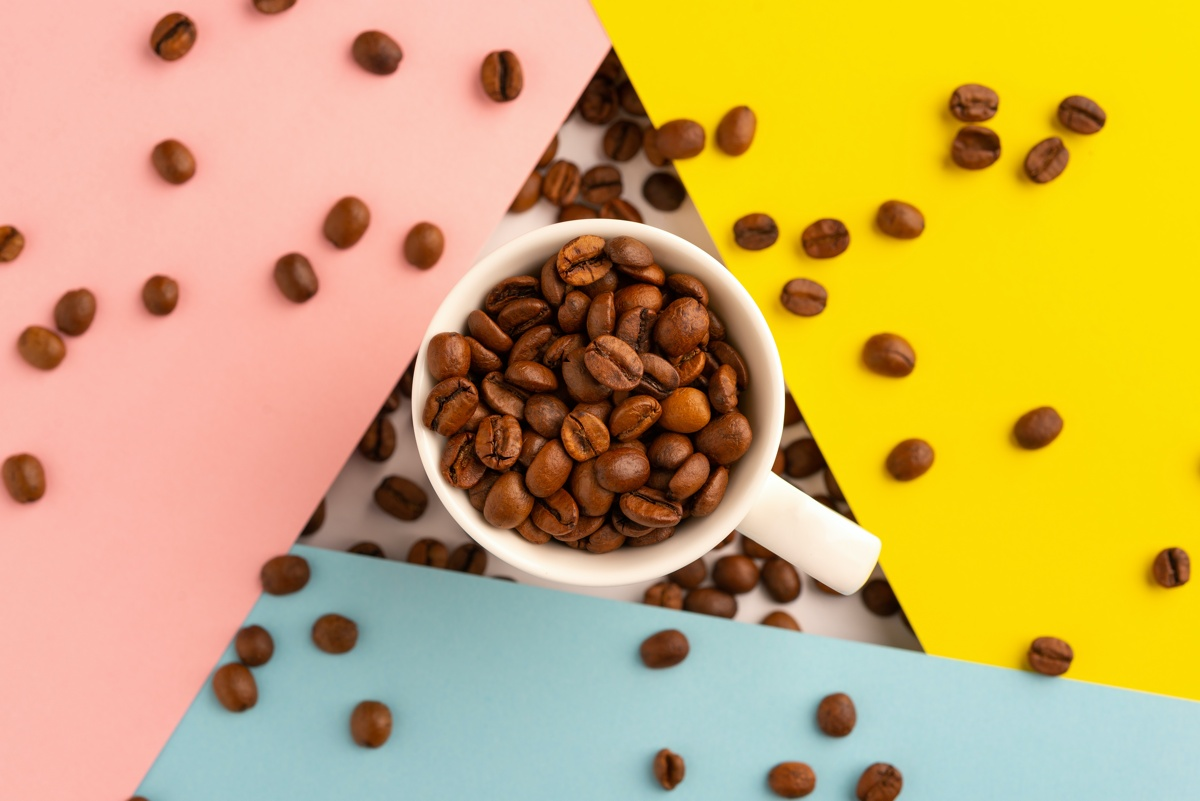 Novinka: SAMAY Kávové predplatné