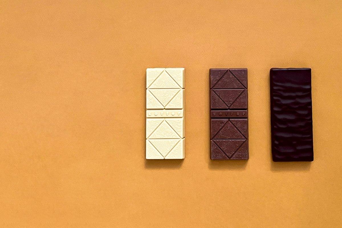 Vy si vychutnáte lepšiu čokoládu, farmári zas lepší život
