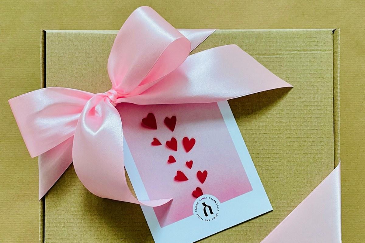 Ponuka na Deň matiek: SAMAY balíček LOVE